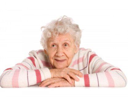 Психические отклонения в старости