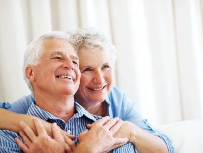 Дом интернат для престарелых людей и инвалидов с возможностью временного и постоянного проживания