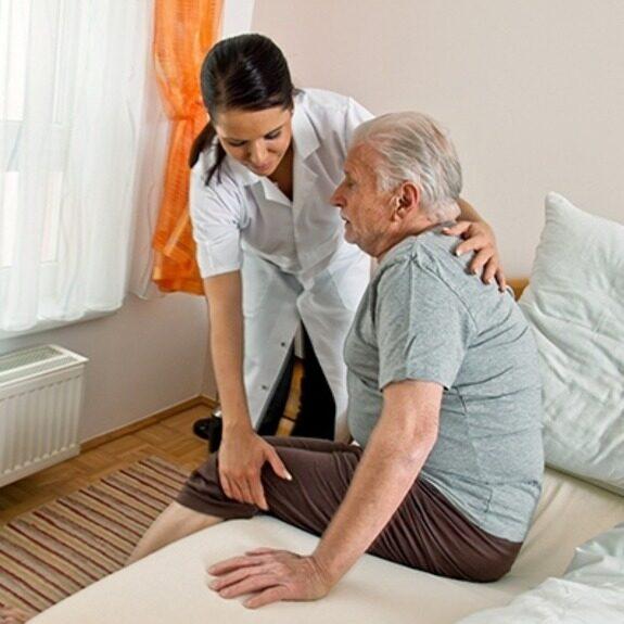"""Пансионат """"Почтенный возраст"""": повышение качества жизни для пожилых людей"""