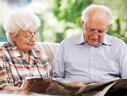 Психологические аспекты работы с пациентами домов престарелых.